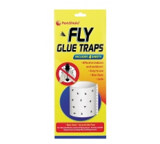 FLY TRAPS 4 PACK
