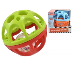 BENDY N ROLL BALL IN OPEN TOUCH BOX