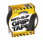 ANTI SLIP PEEL STICK TAPE