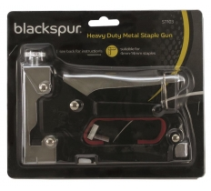 Heavy Duty Metal Staple Gun