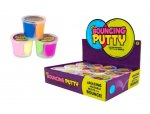 BOUNCING SLIME PUTTY 2 COLOUR ( X-92339 )