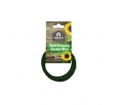 GARDEN 2MM MULTI PURPOSE WIRE 20M