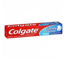 COLGATE CAVITY PROTECTION REGULAR TOOTHPASTE 100ML X 12