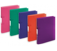 TIGER POLYPROPYLENE 35MM SPINE RING BINDER