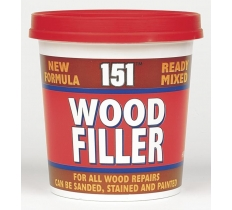 Instant Wood Filler Tub 600g