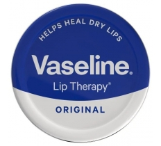 VASELINE LIP THERAPY PETROLEUM JELLY ORIGINAL 20g X 12