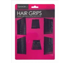 Secure Hold Hair Grips 250 Pack