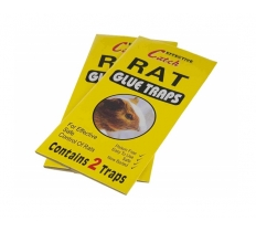 Rat Glue Trap 2 Pack