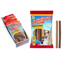 MEATY STICKS MIXED PACK