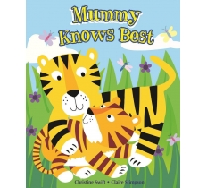 Picture Books - Mummy Knows Best