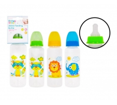 BABY BOTTLE JUNGLE 250ML