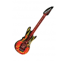 INFLATABLE GUITAR 106CM