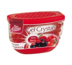 Gel Crystal Air Fresh Very Berry