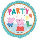 "18"" PEPPA PIG AND FRIENDS BALLOON"