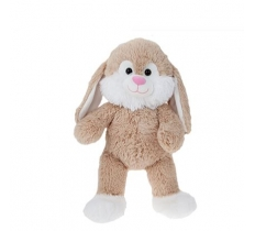 75CM BUTTERSCOTCH BUNNY RABBIT