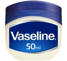 VASELINE ORIGINAL PETROLEUM JELLY 50ML X 12