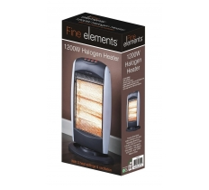 HALOGEN HEATER 1200W