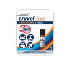 MASTERPLAST AROMATHERAPY ROLL-ON - TRAVEL EASE