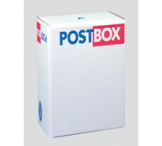 Postal Boxes - Small (15 PacK)