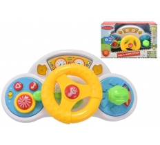 Play N Learn Driver In Open Touch Box