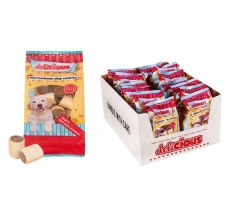 MARROWBONE DOG BISCUIT TREATS 350G