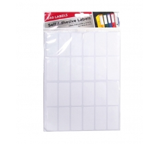 LABELS-S/STICK 52X24MM PK 240