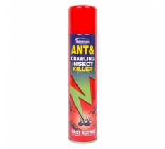 Sanmex Ant & Crawling Insect Killer 300ml