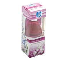 DOME REED DIFFUSER 50ML - ORCHARD BLOSSOM