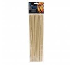 Chef Aid 30.5cm Bamboo Skewers Pack 100