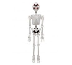 Inflatable Skeleton 183cm