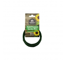 GARDEN 1MM MULTI PURPOSE WIRE 30M