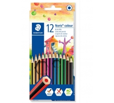 12PACK STAEDTLER COLOUR PENCILS