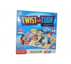 TWIST AND TURN GAME