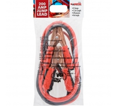 200Amp Deluxe Jump Leads
