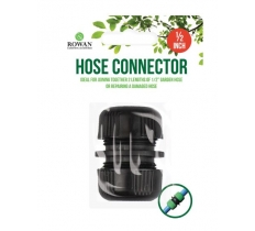 Half Inch Hose Connector