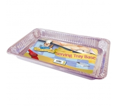 "21"" ( 53CM ) FOIL SERVING TRAY"