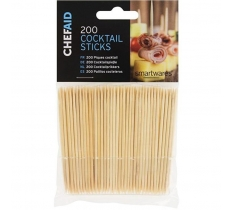 Chef Aid Snack Sticks 200 Pack Header