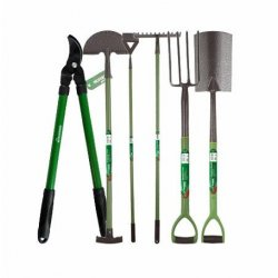 LARGE GARDEN TOOLS