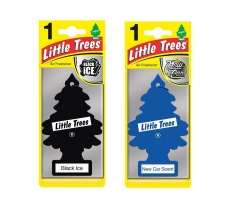 Magic Tree Little Trees Car Home Van Air Fresheners