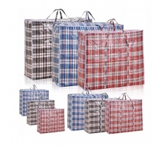 LAUNDRY BAG MEDIUM 58CM X 49CM X 28CM