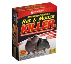 Rat and Mouse Killer ( 2 x 20g )