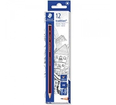 Staedtler DEG Tradition Pencils HB x 12 ( 31p Each )