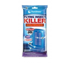 2in1 FLYING INSECT KILLER
