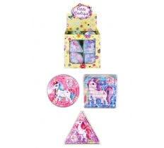 PUZZLE MAZE UNICORN X96PCS (15P EACH)