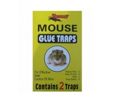 Mouse Glue Traps 2 Pack