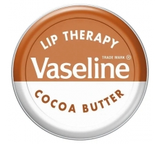 VASELINE LIP THERAPY PETROLEUM JELLY COCO BUTTER 20g X 12