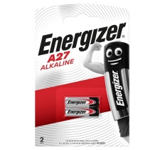 2 Pack Energizer A27 12V Battery x 10
