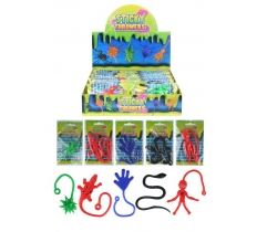 STICKY SLIME THROWER 15 - 28CM