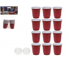 MINI BEER PONG SET IN PBHC