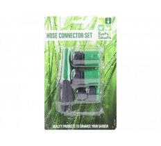 HOSE CONNECTOR SET 4 PACK